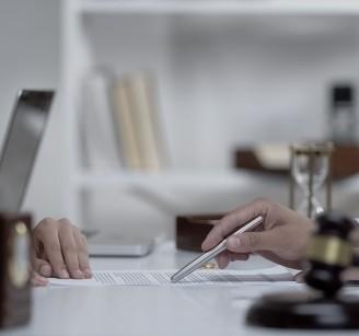 Юридичний захист бізнесу